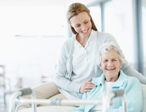 Need At Home Care in Central Florida? – You are not alone