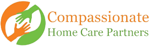 Compassionate Home Care Partners Logo
